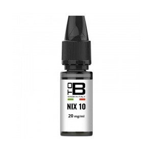 Booster de Nicotine 50/50...