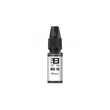 Booster de Nicotine 50/50 en 20 mg/ml