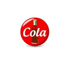 E-liquide parfum Cola