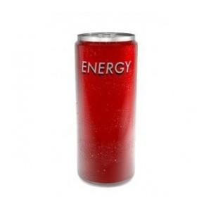E-liquide parfum Energy drink