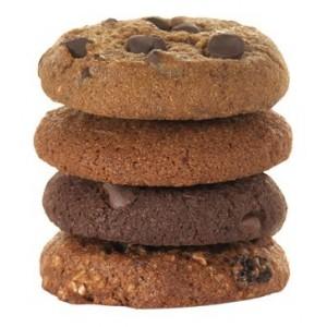 E-liquide Cookies chocolat