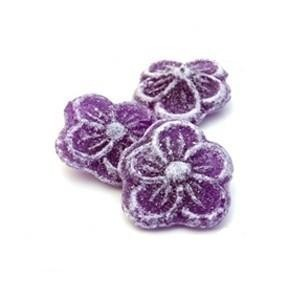 E-liquide Bonbon Violettes