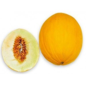 E-liquide Melon Canari