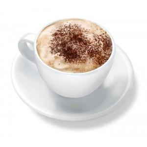 E liquide Cappuccino