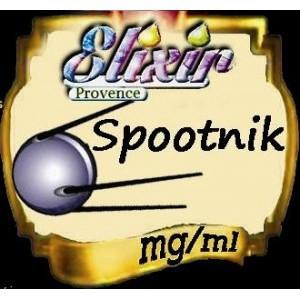 E-liquide SPOOTNIK