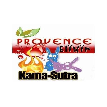 E-liquide KAMA SUTRA