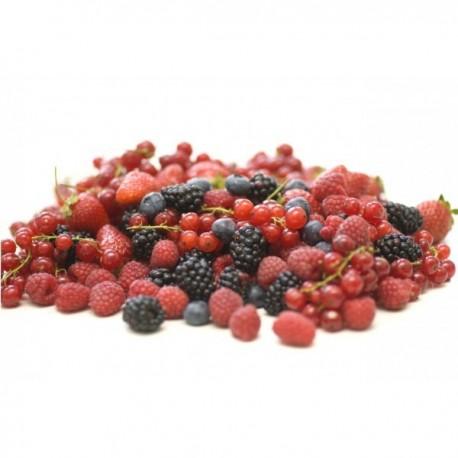 Flacon prédosé Fruits des bois