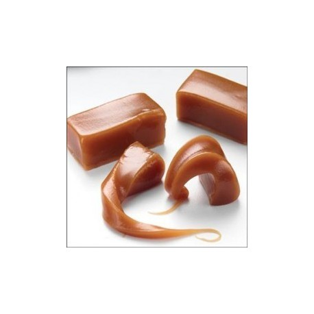 Flacon prédosé Caramel