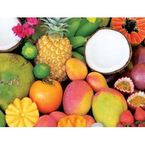 Flacon prédosé Fruits...
