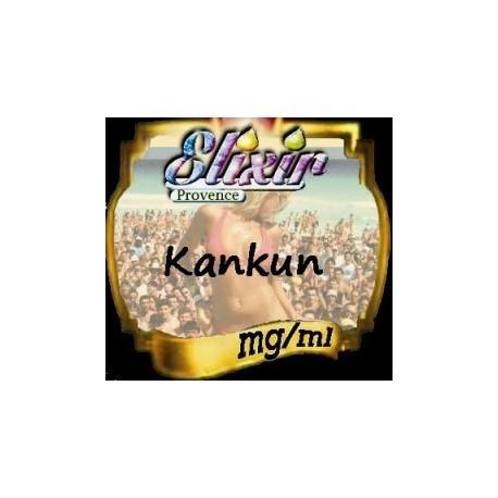 Flacon prédosé Kankun