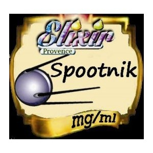 Flacon prédosé Spootnik