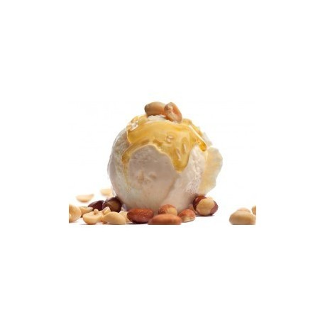 Flacon prédosé Délice miel cacahuète