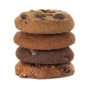 Flacon prédosé Cookies...