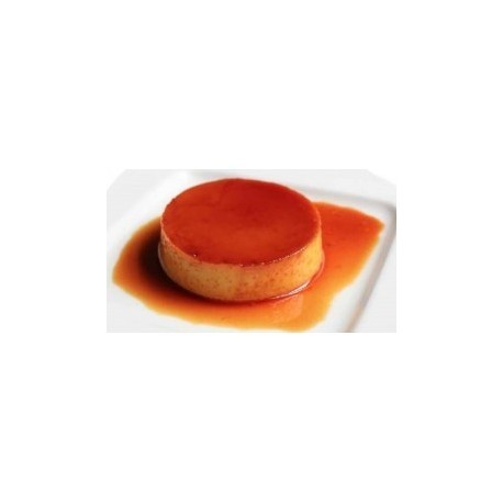 Flacon prédosé Crème Caramel