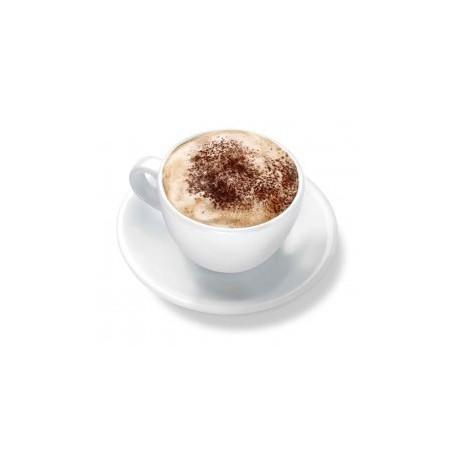 Flacon prédosé Cappuccino