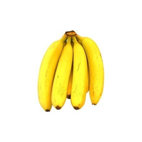 Flacon prédosé Banane