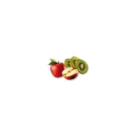Flacon prédosé Pomme Kiwi