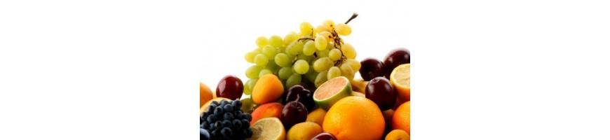 Saveur Fruitée